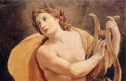 New pictures of greek mythology apollo can