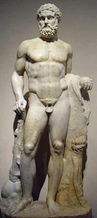 Greek Heroes In Greek Mythology Most Important Greek Heroes