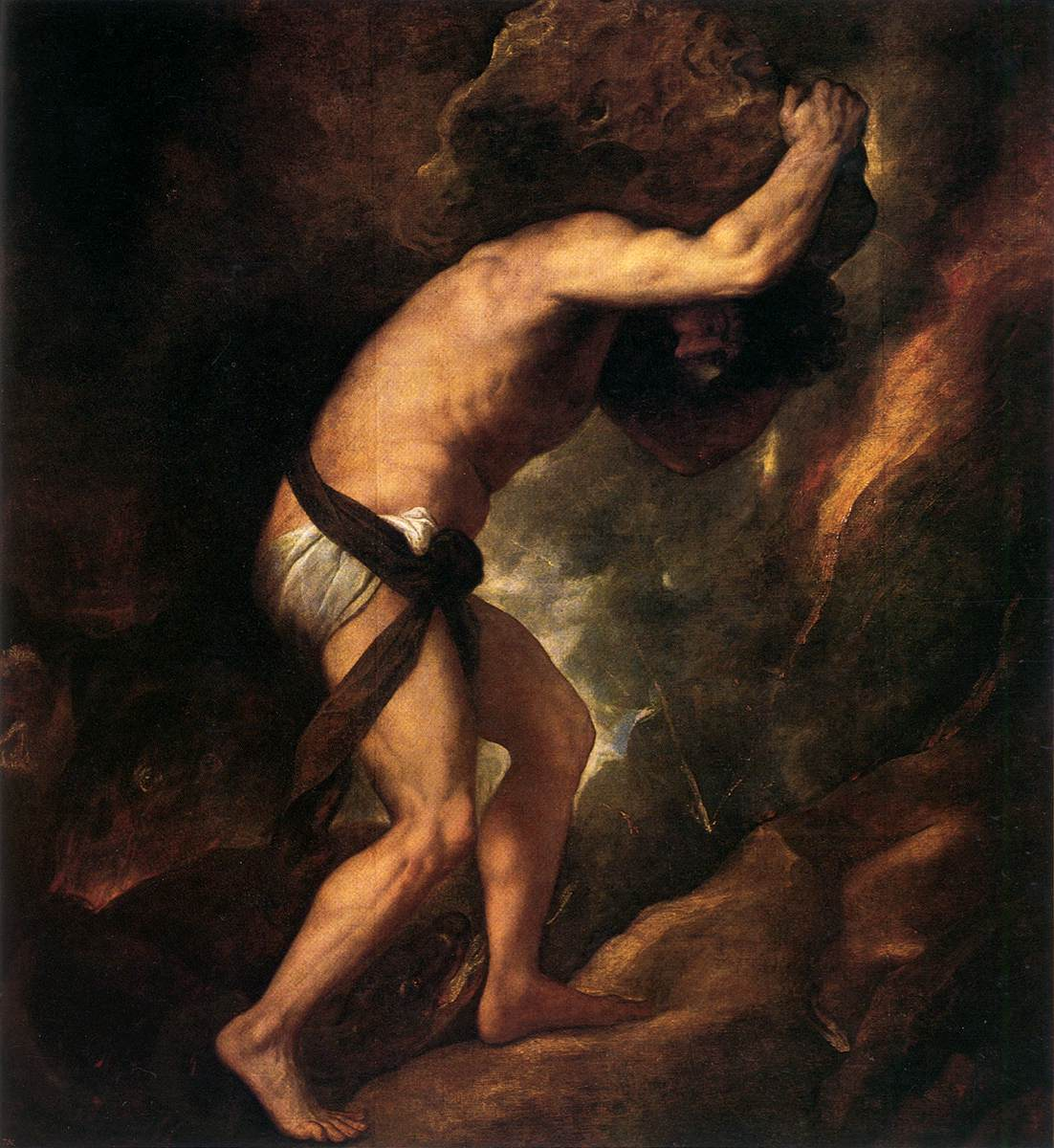 myth of sisyphus the myth for the punishment of sisyphus the myth of sisyphus