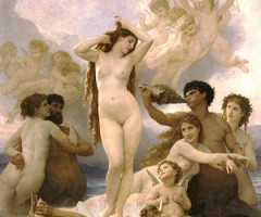 greek goddess of love aphrodite